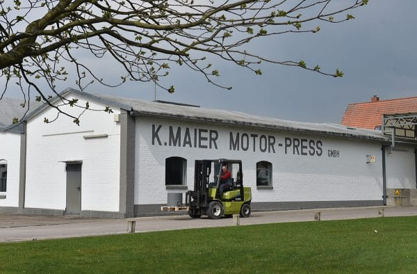 KMMP Elektromotoren Germany
