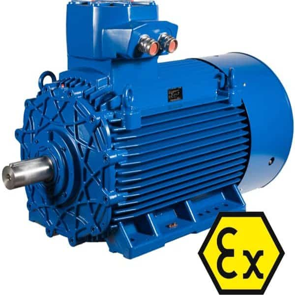 Ex-Motoren-KMMP