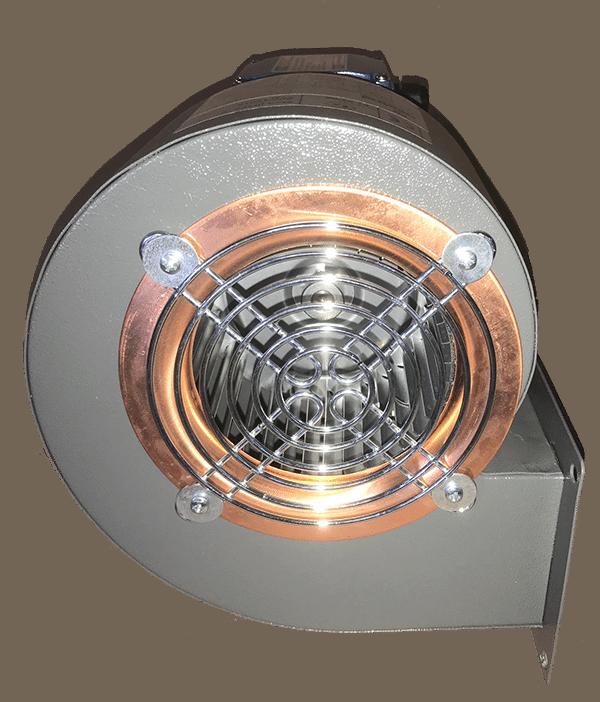 Radialventilator kmmp-elektro