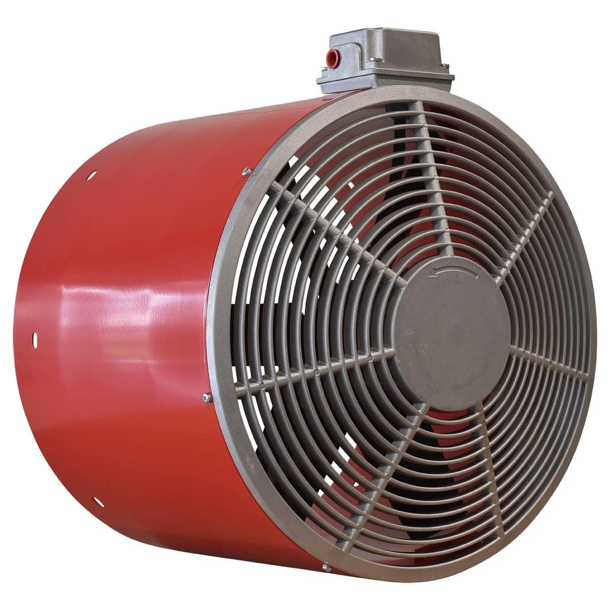 Fremdlüfter von kmmp - www.kmmp.de Forced Ventilation Units from kmmp - www.kmmp.de