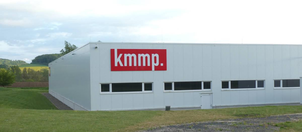 kmmp - Kurt Maier Motor-Press GmbH
